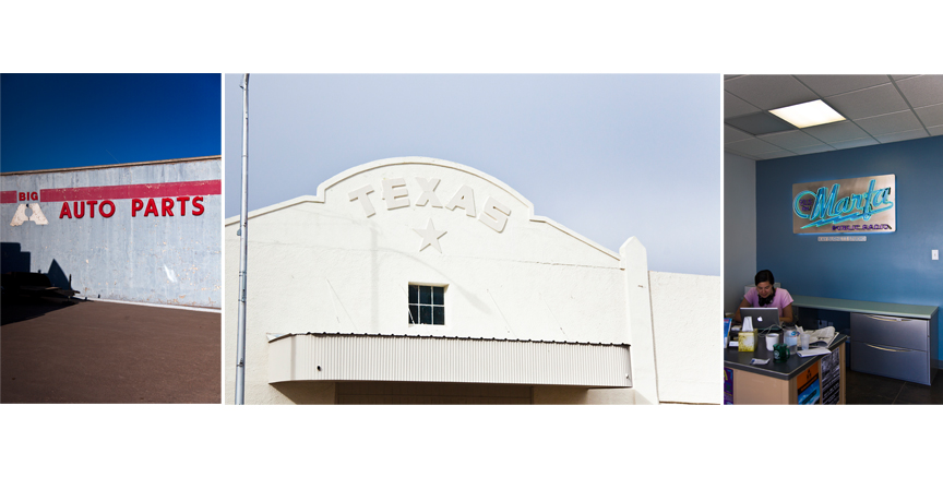 Marfa Radio station
